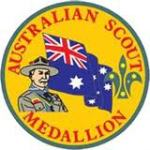 ScoutMedallion